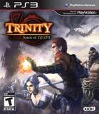 Trinity: Souls of Zill O'll (PlayStation 3)