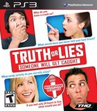Truth or Lies (PlayStation 3)