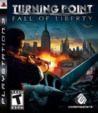 Turning Point: Fall of Liberty (PlayStation 3)