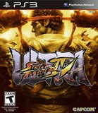 Ultra Street Fighter IV (PlayStation 3)