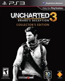 Uncharted 3: Drake's Deception -- Collector's Edition (PlayStation 3)