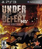 Under Defeat HD -- Deluxe Edition (PlayStation 3)