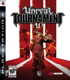 Unreal Tournament III (PlayStation 3)