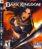 Untold Legends: Dark Kingdom (PlayStation 3)