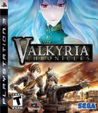 Valkyria Chronicles (PlayStation 3)