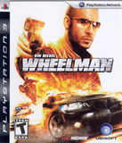 Vin Diesel: Wheelman (PlayStation 3)