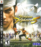 Virtua Fighter 5 (PlayStation 3)