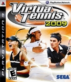 Virtua Tennis 2009 (PlayStation 3)