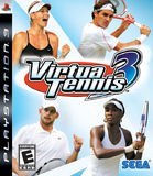 Virtua Tennis 3 (PlayStation 3)