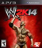 WWE 2K14 (PlayStation 3)