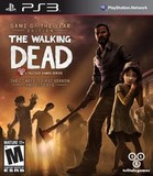 Walking Dead, The -- Game of the Year Edition (PlayStation 3)