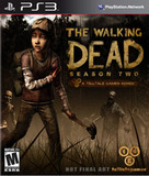 Walking Dead: Season Two, The (PlayStation 3)