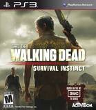 Walking Dead: Survival Instinct, The (PlayStation 3)