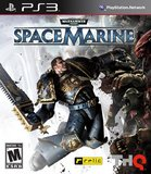 Warhammer 40,000: Space Marine (PlayStation 3)