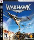 Warhawk (PlayStation 3)