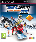 Winter Sports 2010: The Great Tournament (PlayStation 3)