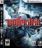 Wolfenstein (PlayStation 3)