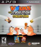 Worms: The Revolution Collection (PlayStation 3)