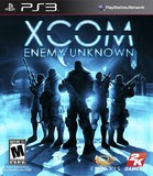 XCOM: Enemy Unknown (PlayStation 3)