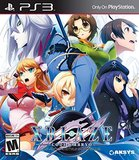 Xblaze: Code Embryo (PlayStation 3)