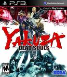 Yakuza: Dead Souls (PlayStation 3)