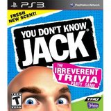 You Don't Know Jack (PlayStation 3)