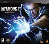 inFAMOUS 2 -- Hero Edition (PlayStation 3)