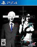 25th Ward, The Silver Case, The (PlayStation 4)
