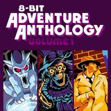 8-bit Adventure Anthology: Volume I (PlayStation 4)