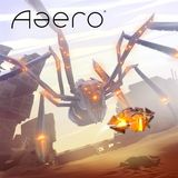 Aaero (PlayStation 4)