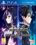 Accel World VS Sword Art Online (PlayStation 4)