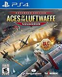 Aces of The Luftwaffe: Squadron -- Extended Edition (PlayStation 4)