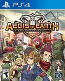 Aegis of Earth: Protonovus Assault (PlayStation 4)