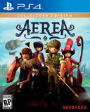 AereA -- Collector's Edition (PlayStation 4)