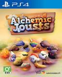 Alchemic Jousts (PlayStation 4)