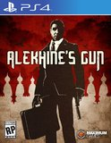 Alekhine's Gun (PlayStation 4)