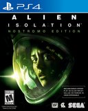 Alien: Isolation -- Nostromo Edition (PlayStation 4)