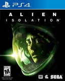 Alien: Isolation (PlayStation 4)