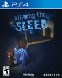 Among the Sleep (PlayStation 4)