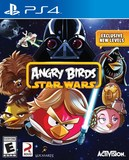 Angry Birds: Star Wars (PlayStation 4)