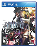 Anima: Gate of Memories (PlayStation 4)