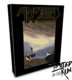 Another World: 20th Anniversary Edition -- Classic Edition (PlayStation 4)