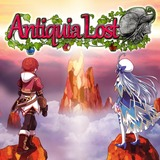 Antiquia Lost (PlayStation 4)