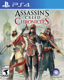 Assassin's Creed: Chronicles (PlayStation 4)