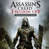 Assassin's Creed: Freedom Cry (PlayStation 4)