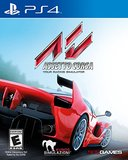 Assetto Corsa: Your Racing Simulator (PlayStation 4)