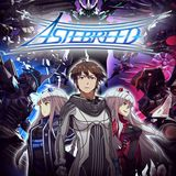 Astebreed (PlayStation 4)