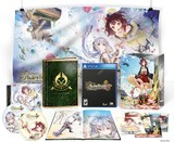 Atelier Sophie: The Alchemist of the Mysterious Book -- Limited Edition (PlayStation 4)