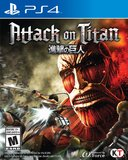 Attack on Titan (PlayStation 4)