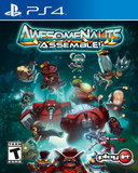 Awesomenauts Assemble! (PlayStation 4)